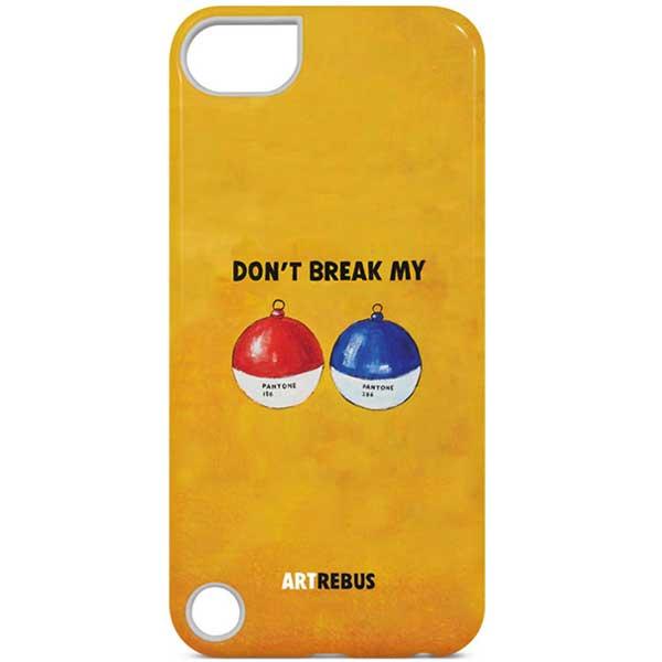 Shop Art Rebus MP3 Cases