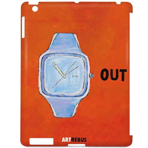 Shop Art Rebus Tablet Cases