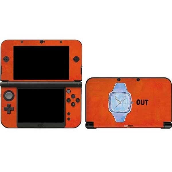 Art Rebus Nintendo Gaming Skins
