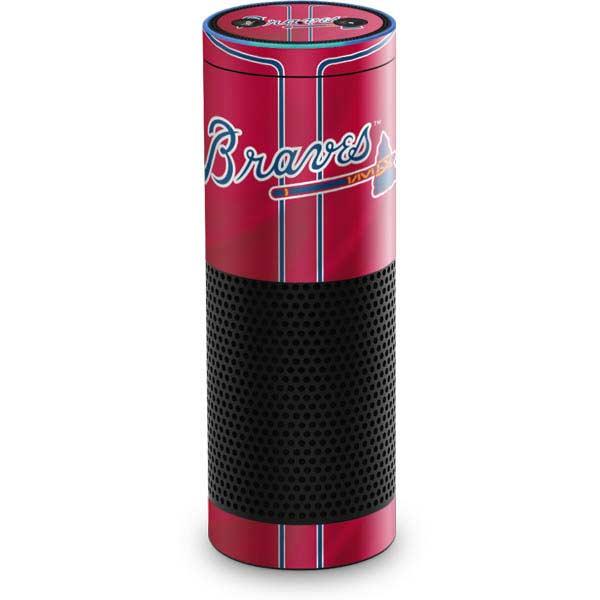 Shop Atlanta Braves Audio Skins