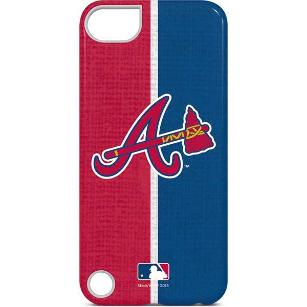 Shop Atlanta Braves MP3 Cases