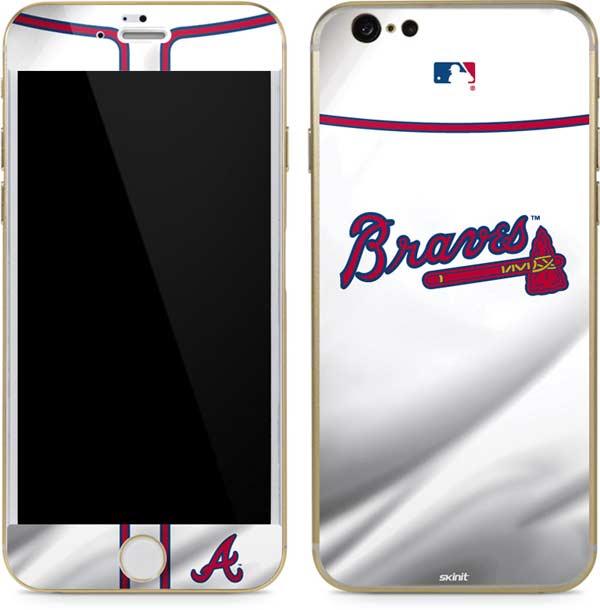 Shop Atlanta Braves Phone Skins