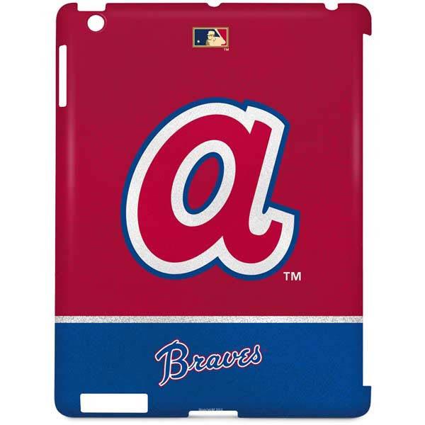 Shop Atlanta Braves Tablet Cases