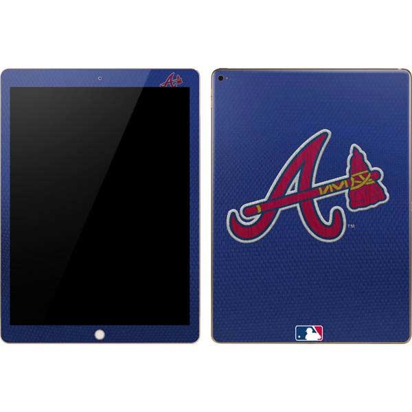 Shop Atlanta Braves Tablet Skins