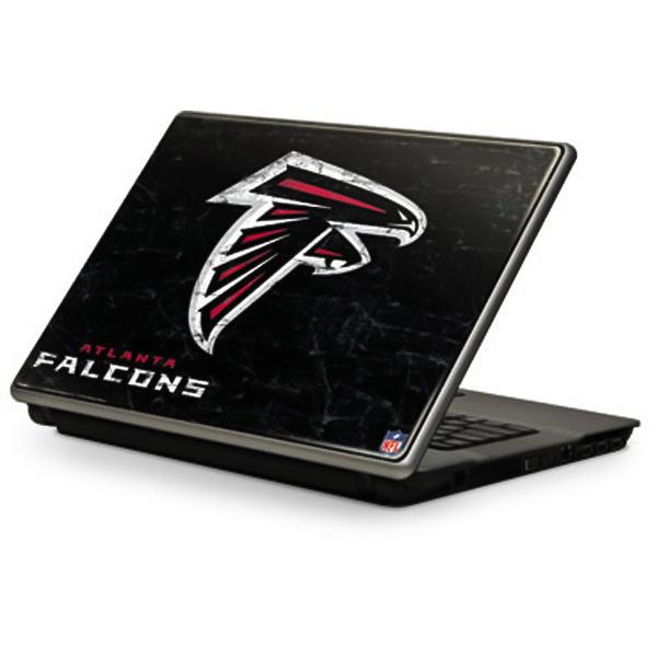 Atlanta Falcons Laptop Skins