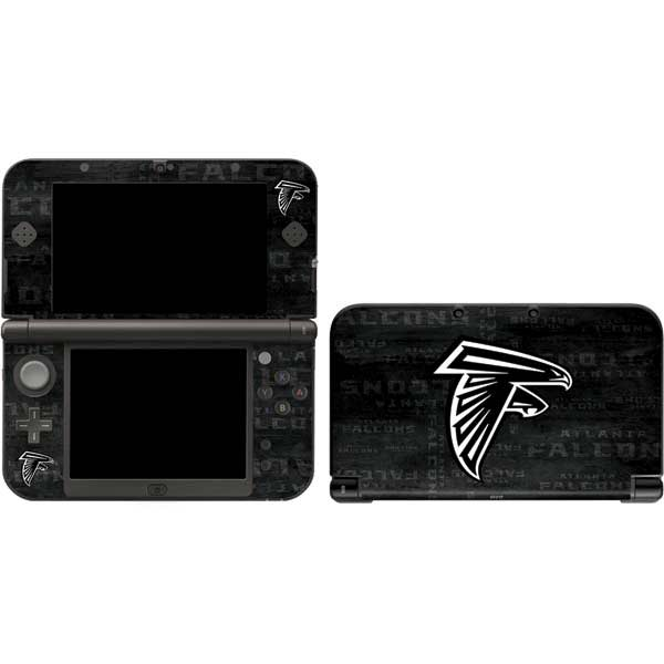 Atlanta Falcons Nintendo Gaming Skins