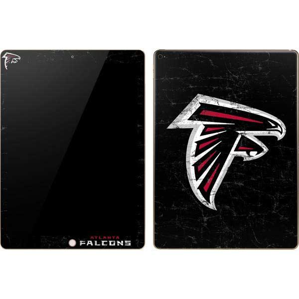 Atlanta Falcons Tablet Skins