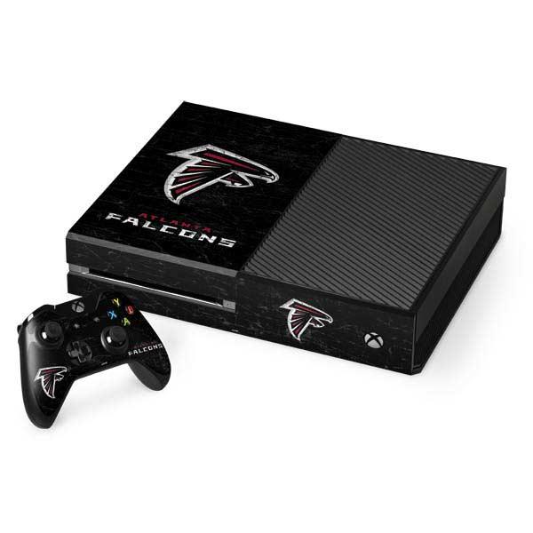 Atlanta Falcons Xbox Gaming Skins