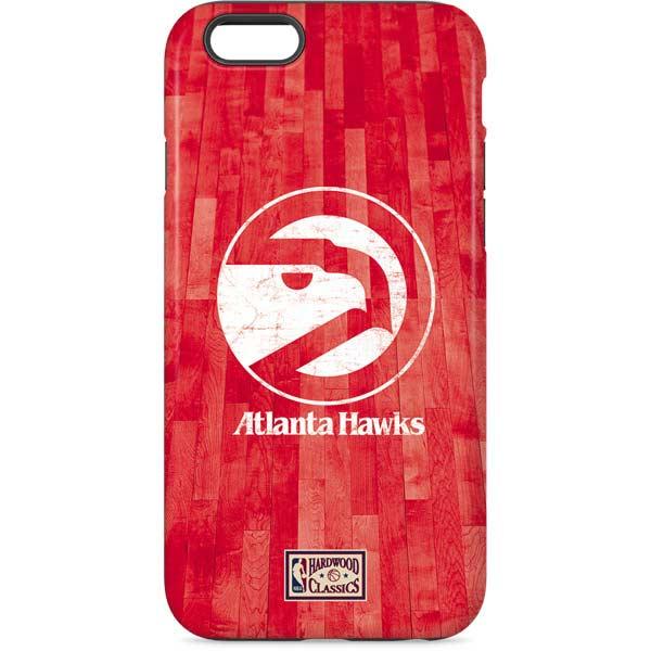 Shop Atlanta Hawks iPhone Cases