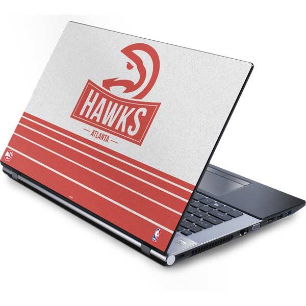 Atlanta Hawks Laptop Skins