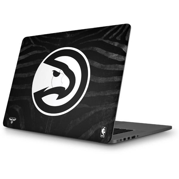 Shop Atlanta Hawks MacBook Skins
