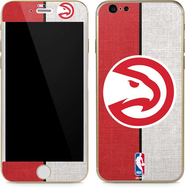 Shop Atlanta Hawks Phone Skins