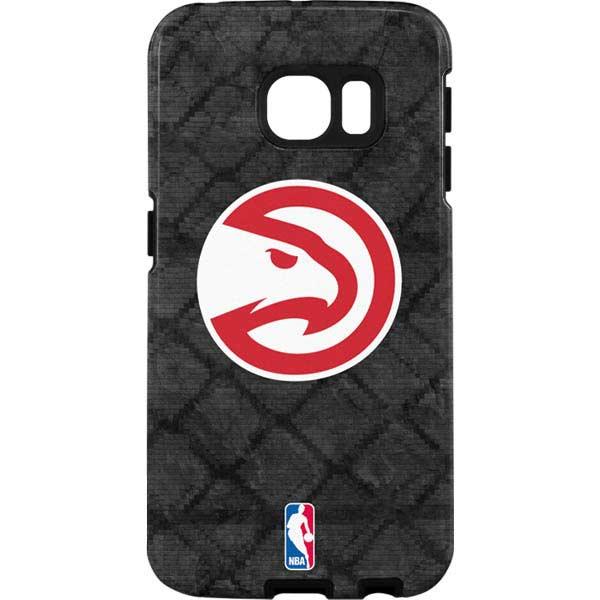 Shop Atlanta Hawks Samsung Cases