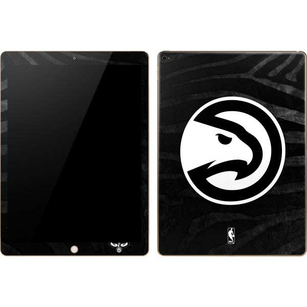 Shop Atlanta Hawks Tablet Skins