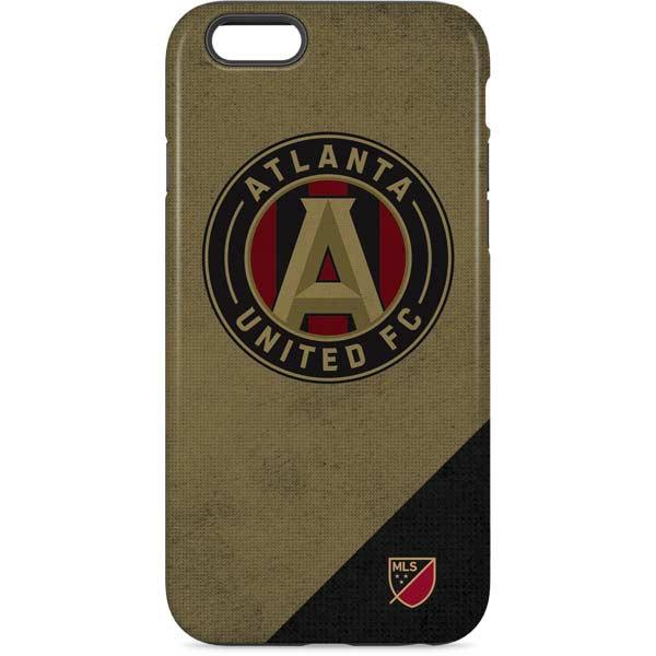 Shop Atlanta United FC iPhone Cases