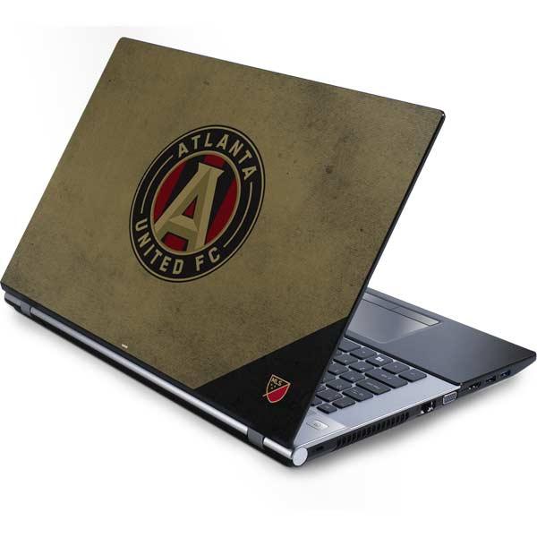 Shop Atlanta United FC Laptop Skins