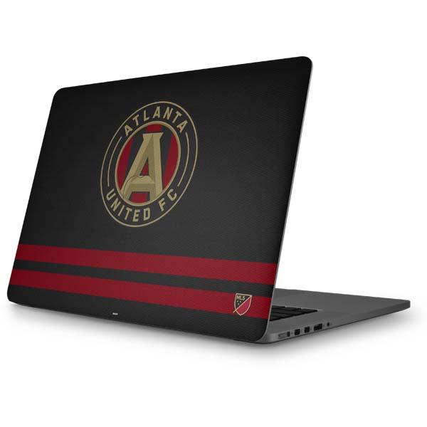 Shop Atlanta United FC MacBook Skins
