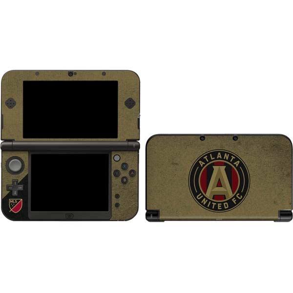 Shop Atlanta United FC Nintendo Gaming Skins