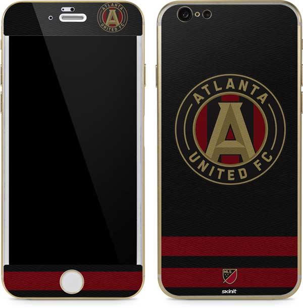 Shop Atlanta United FC Phone Skins