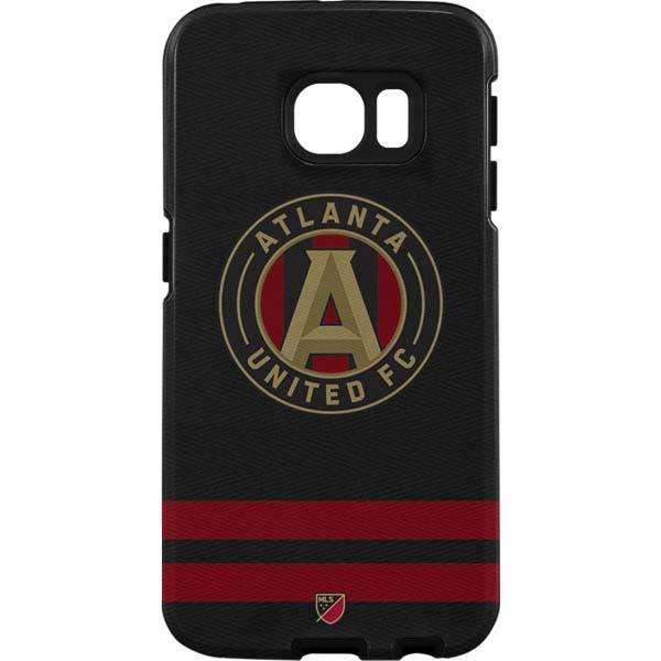 Shop Atlanta United FC Samsung Cases
