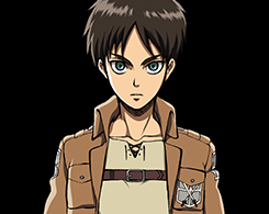 Attack On Titan Phone Cases and Skins
