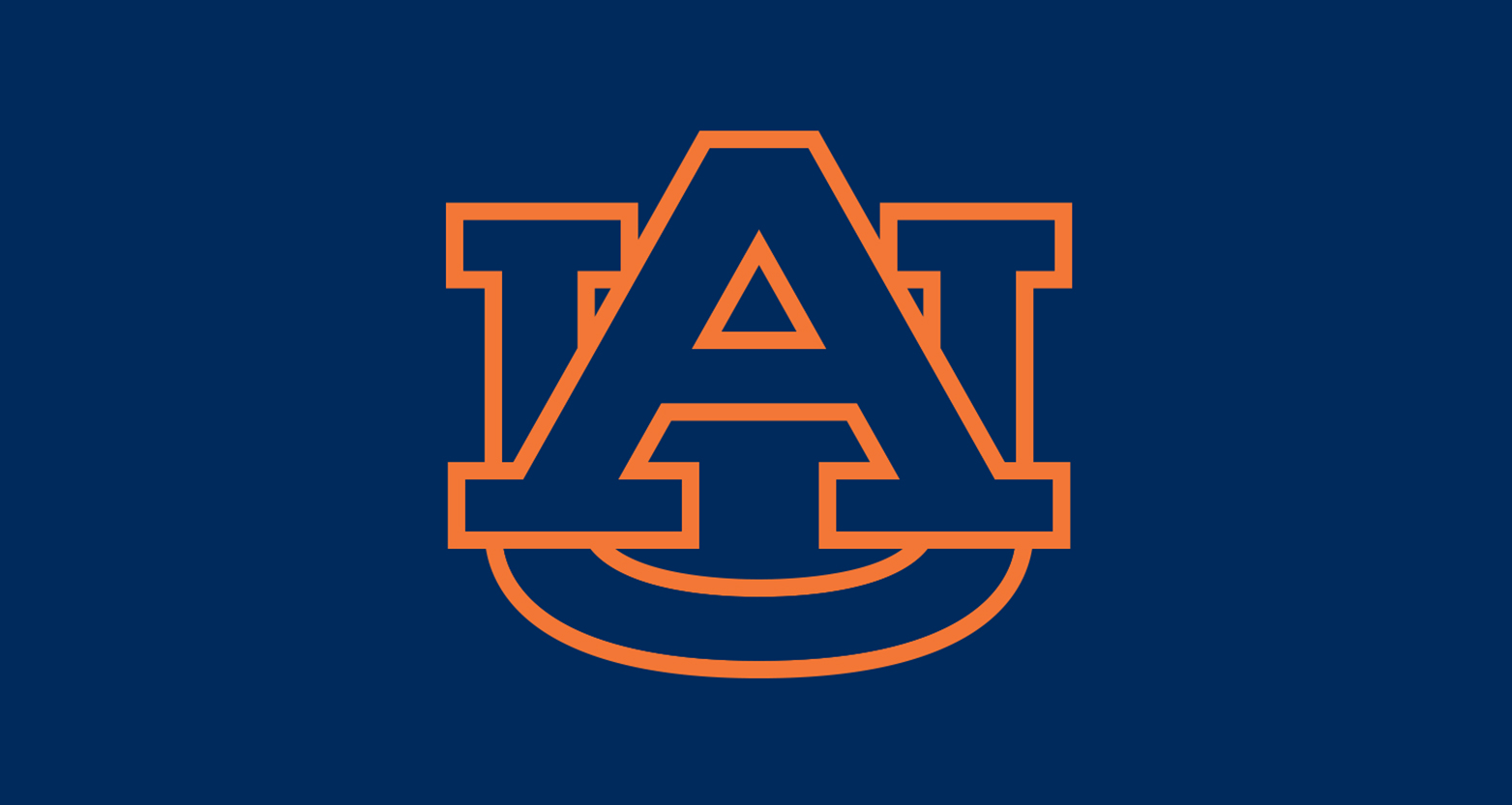 Designs Mob Auburn University