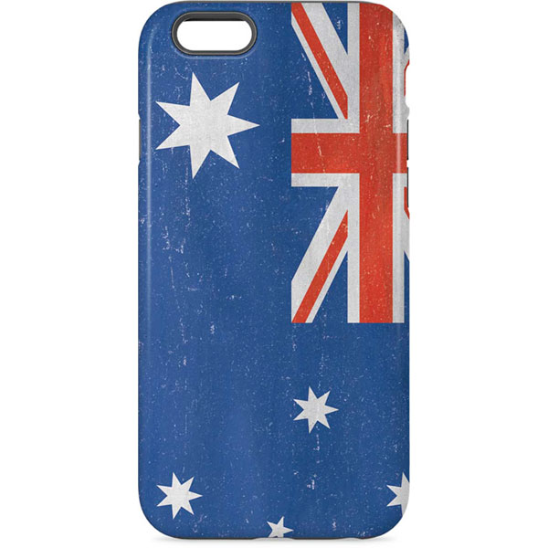 Australia iPhone Cases