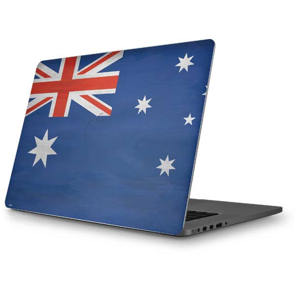 Australia MacBook Skins