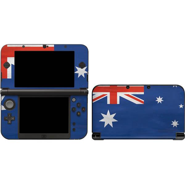 Australia Nintendo Gaming Skins