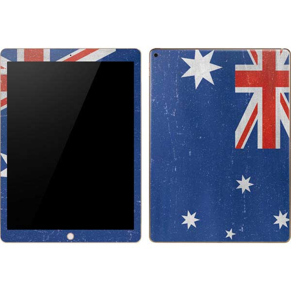 Australia Tablet Skins