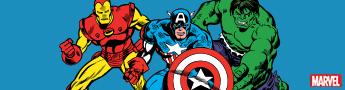 Avengers Cases & Skins