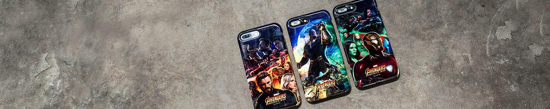 Avengers: Infinity War Cases & Skins