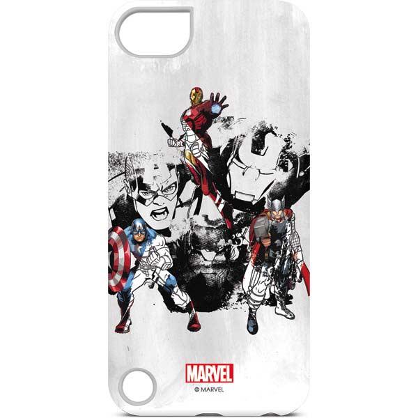 Shop Avengers MP3 Cases
