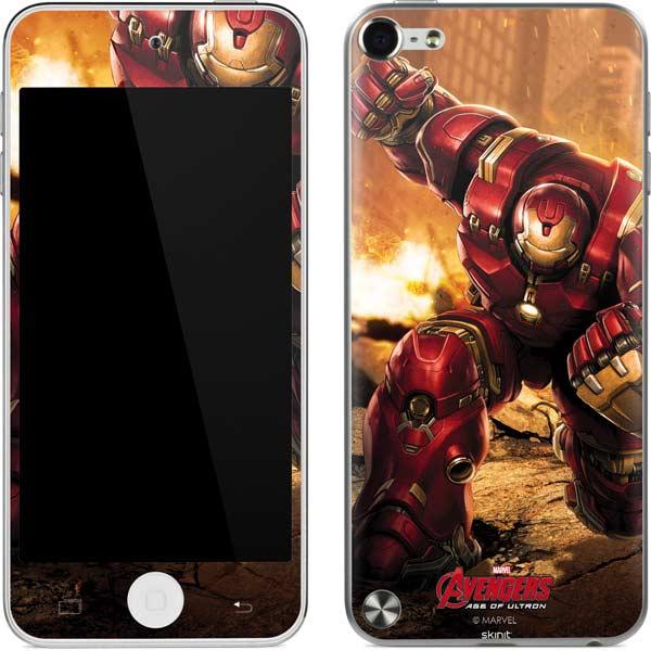 Shop Avengers MP3 Skins