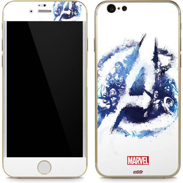Avengers Phone Skins
