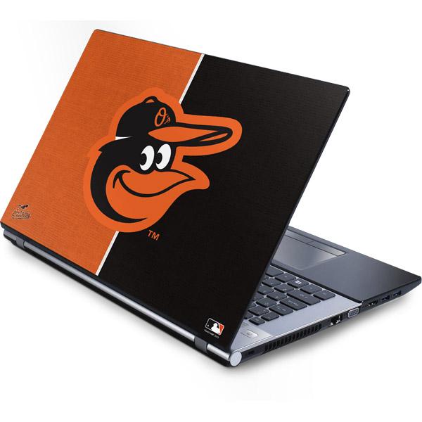 Baltimore Orioles Laptop Skins