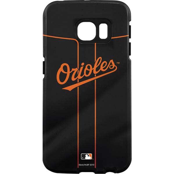 Baltimore Orioles Samsung Cases