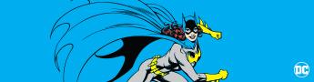 Batgirl Cases & Skins