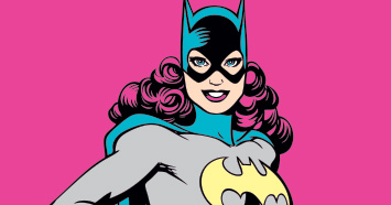 Browse Batgirl Designs