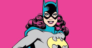 Browse Batgirl Designs