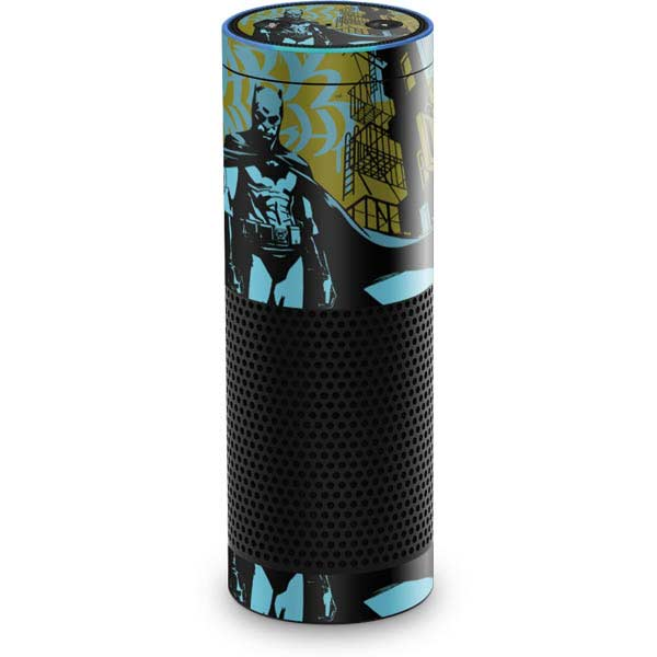 Batman Audio Skins