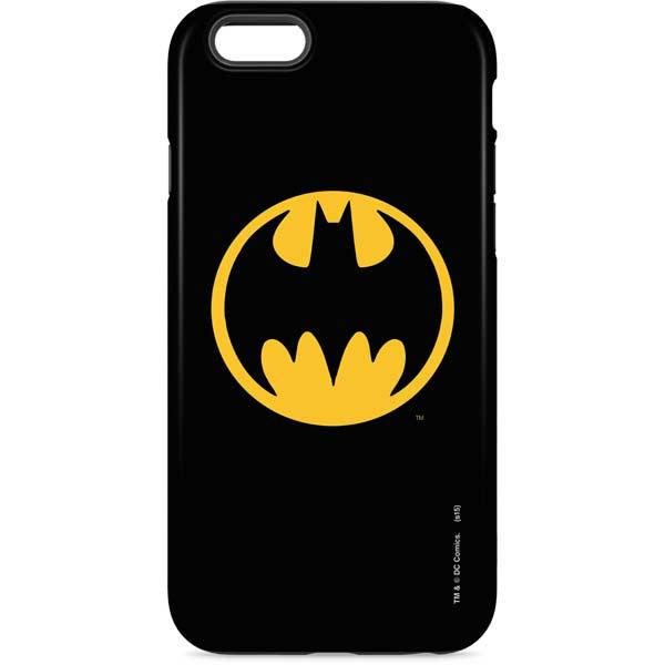 Batman iPhone Cases