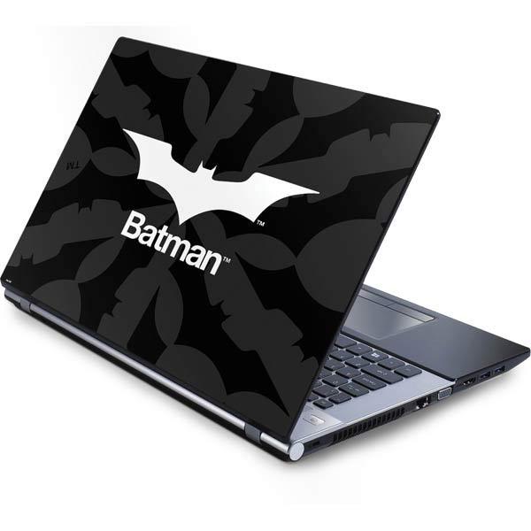 Batman Laptop Skins