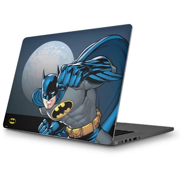Batman MacBook Skins