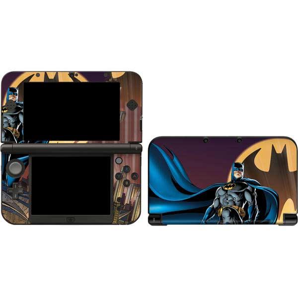 Batman Nintendo Gaming Skins