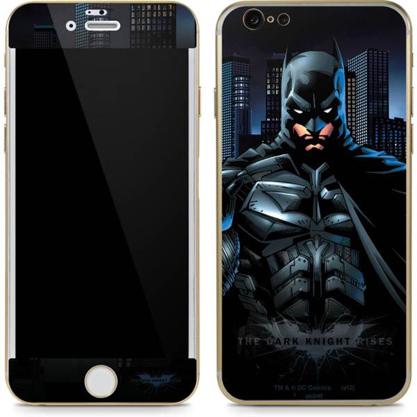 Batman Phone Skins