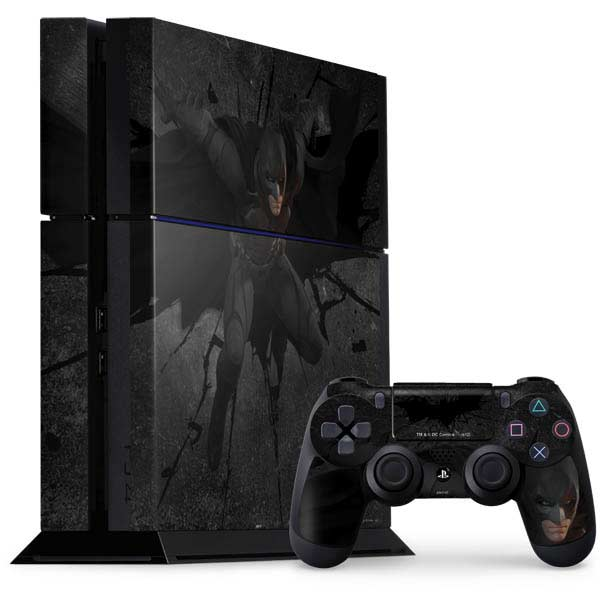 Batman PlayStation Gaming Skins