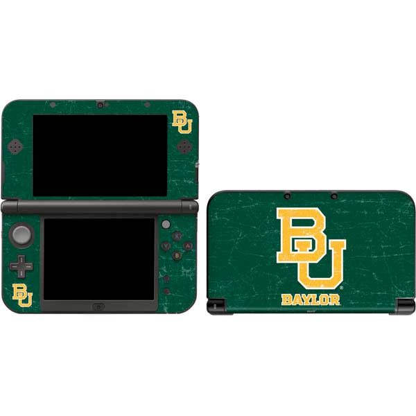 Shop Baylor University Nintendo Gaming Skins