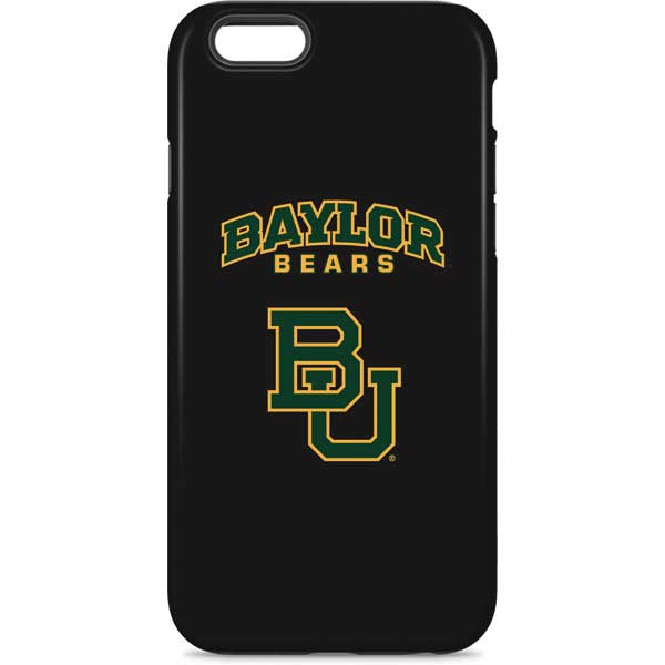 Shop Baylor University iPhone Cases