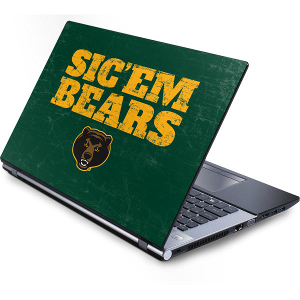 Shop Baylor University Laptop Skins
